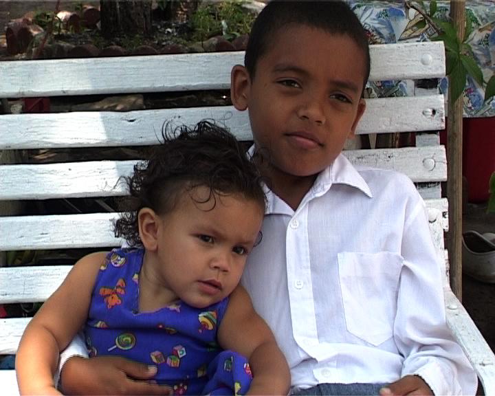 Les enfants du Bronx